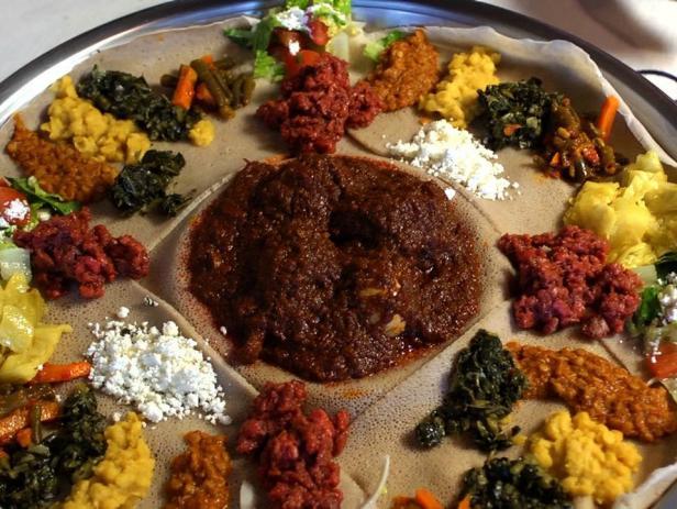 How To Make Ethiopian Doro Wot – A Taste of Ethiopia